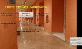 Museu Thyssen-Bornemisza