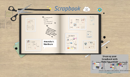 Copy of Digital Scrapbook by
