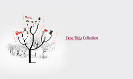 Pera Kids Collection