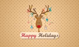 Copy of Copy of Christmas Prezi - (Shared from Prezi University)