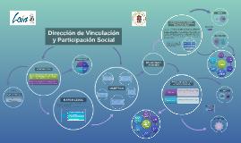 Dirección de Vinculación y Participación Social