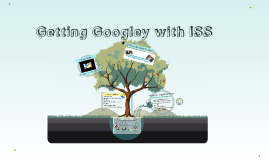 Getting Googley with ISS