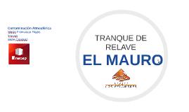 Copy of RELAVE EL MAURO