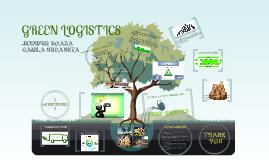 Copy of green logistics