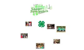 Southern Region Volunteer Forum-Georgia Promotion
