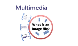 The Good, The Old and the Ugly - Image formats - short - Multimedia