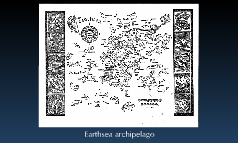 Earthsea map