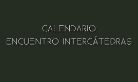 Jornadas Edupunk Intercátedras