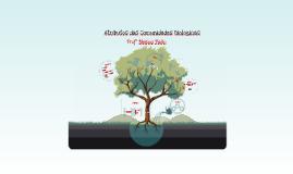 Estrutura das Comunidades Biológicas