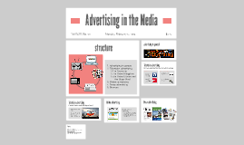 Advertising in the Media