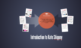 February 2019 Introduction to Kate Shippey