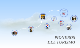 PIONEROS DEL TIEMPO