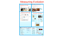 Ch 23 - Evolution in Populations