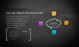 Ente Bio-psico-social
