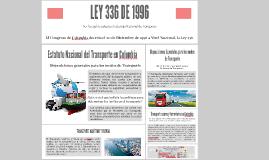 Ley 336