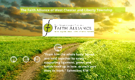 The Faith Alliance -