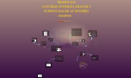 Copy of Presentación Módulo II