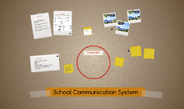 School Communication System