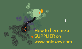 Copy of How to become a SUPPLIER on holowey.com