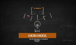 Copy of OKIR/OKKIL