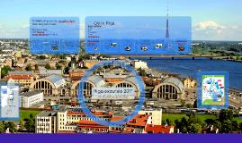 Riga excursie 2017