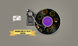 MANAJEMEN RADIO  90.2 TRAX FM SEMARANG