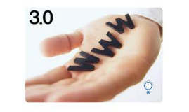 WEB 2.0 - WEB 3.0