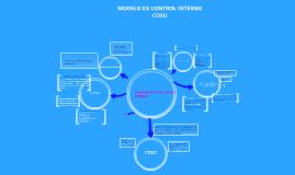 Copy of MODELO DE CONTROL INTERNO COSO