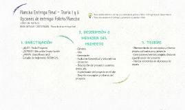 Plancha Entrega Final - Teoría I y II