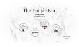 The Temple Fair