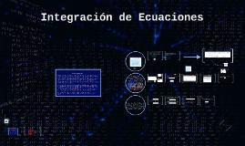 Copy of Integración de Ecuaciones