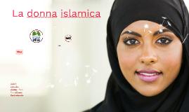 La donna islamica