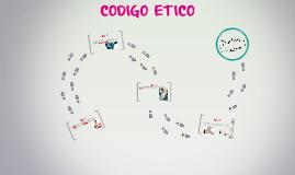 Copy of CODIGO ETICO
