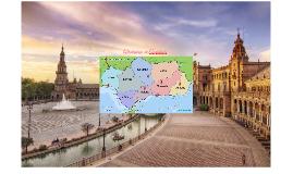 Alrededores de Andalucía