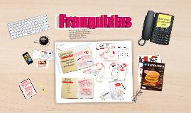 Copy of FRANQUICIAS
