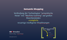Semantic-Shopping