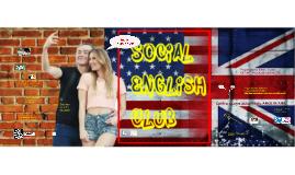 Social English Club