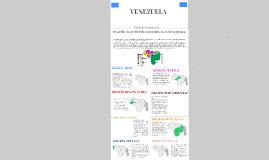 Copy of ACTIVIDADES ECONÓMICAS DE LAS REGIONES DE VENEZUELA