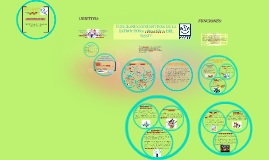 Copy of FUNCIONES SUSTANTIVAS DE LA ESTRUCTURA ORGANICA DEL ISSSTE