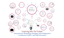 Learning into the Future: