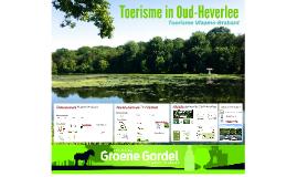 Toerisme in Oud-Heverlee