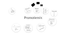 Deel 4 en 5 Promotiebeleid