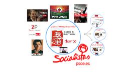 ¿Cual es el PROBLEMA del PSOE?
