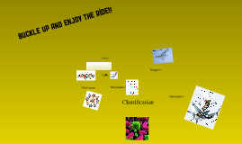 Copy of Copy of Biology: The Inside Scoop!