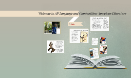 Copy of Welcome to AP Language and Composition/American Literature 2015-16