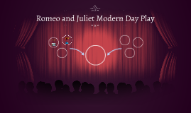 Romeo and Juliet Modern Day Play