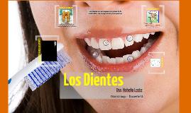 Copy of Los dientes