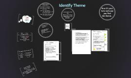 Identify Theme
