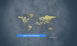 Vector Born Diseases