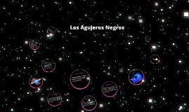 Copy of Agujeros Negros